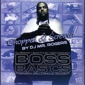 Boss Basics by Slim Thug