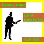 A Shot of Rhythmn and Blues von Johnny Kidd