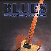 Blues For Begyndere og Viderekomne by Uffe Steen