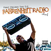 Fahrenheit Radio: Issue I by Various Artists