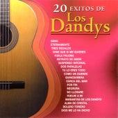20 Éxitos de los Dandy's by Los Dandys