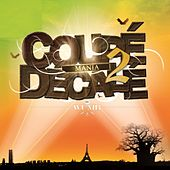 Coupé décalé mania, vol. 2 by Various Artists
