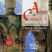 Amor et caritas : Chant grégorien by Choeur Grégorien de Paris