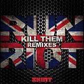 Kill Them by Run Riot