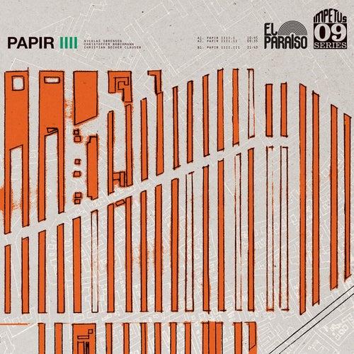 IIII by Papir