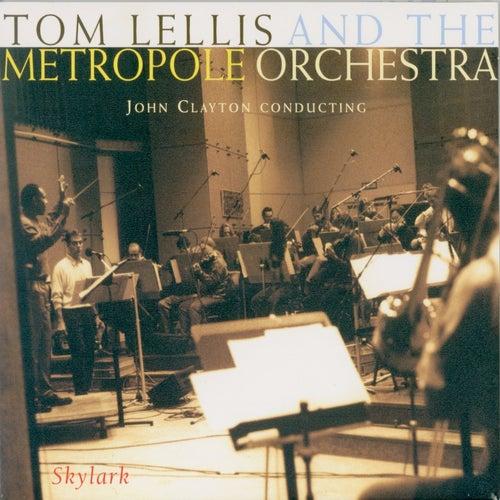 Skylark by Metropole Orchestra
