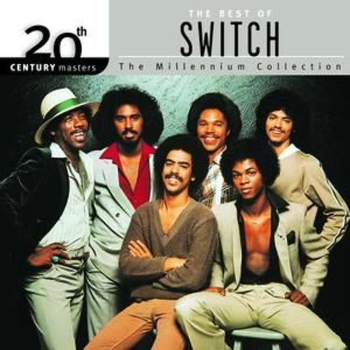 20th Century Masters: The Millennium Collection... by Switch