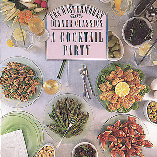 A Cocktail Party by Various Artists