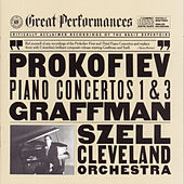 Prokofiev:  Piano Concertos Nos. 1 and 3; Sonata No. 3 in A Minor, Op. 28 by Various Artists
