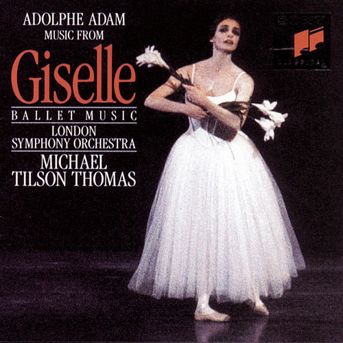 Adam: Giselle by London Symphony Orchestra