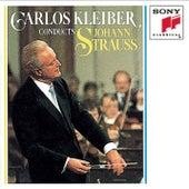 Carlos Kleiber Conducts Johann Strauss by Carlos Kleiber