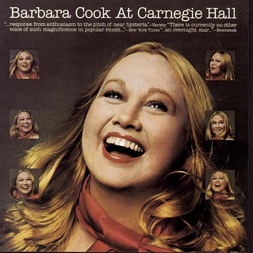 Barbara Cook At Carnegie Hall by Various Artists