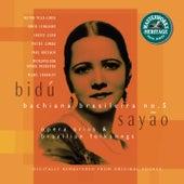 Bidú Sayão by Bidú Sayão