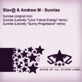 Sunrise by Slava