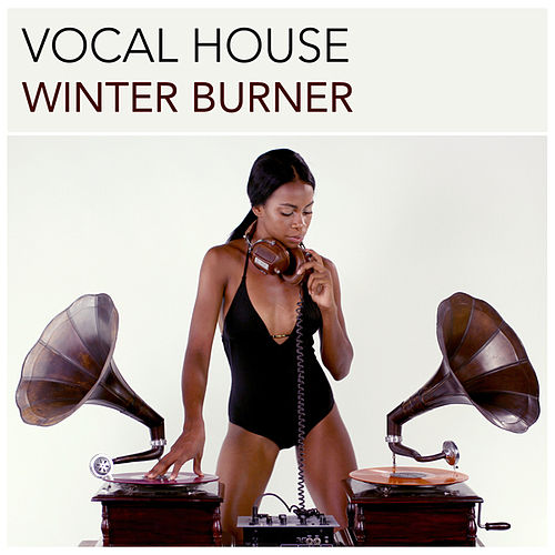 Vocal House Winter Burner by Various Artists