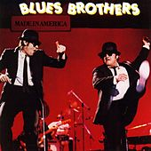 Made In America von Blues Brothers