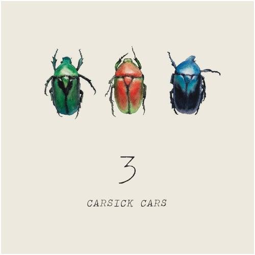3 by Car-sick Cars