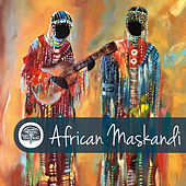 African Maskandi by Various Artists