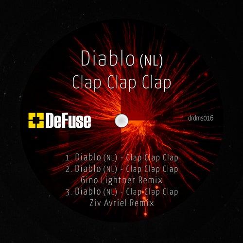 Clap Clap Clap by Diablo