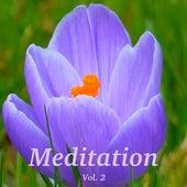 Meditation, Vol. 2 by Various Artists