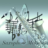 Saxophone Melodies by Charlie Mariano