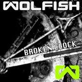 Broken Clock by Wolfish