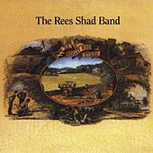 The Riggley Road Stories by The Rees Shad Band