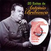 20 Éxitos de Antonio Bribiesca by Antonio Bribiesca