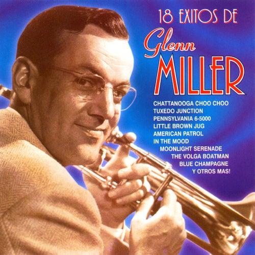 18 Éxitos De Glenn Miller by Glenn Miller