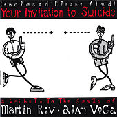 An Invitation to Suicide by Various Artists
