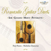 Romantic Guitar Duets by Peter Pieters