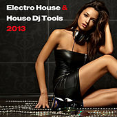 Electro House & House DJ Tools 2013 by Various Artists