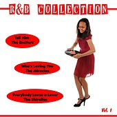 R&B Collection, Vol. 1 by Various Artists