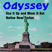 Use It up and Wear It Out by Odyssey