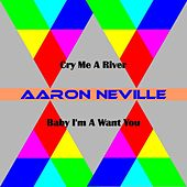 Cry Me a River by Aaron Neville
