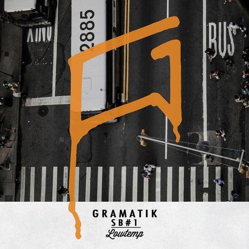 Sb1 by Gramatik