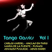 Tango Classics, Vol.1 by Various Artists
