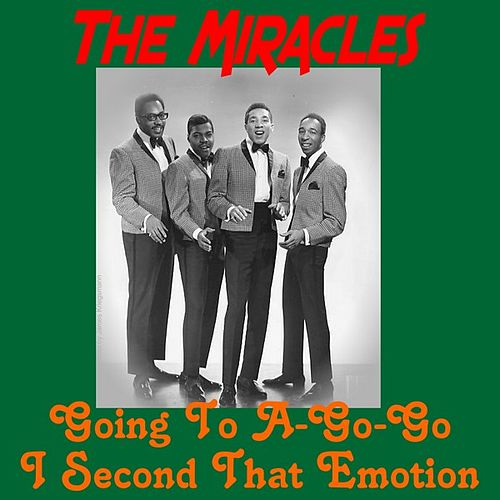 Going to a Go Go by The Miracles