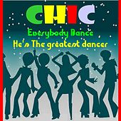 Everybody Dance by Chic