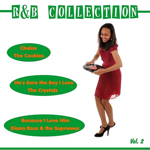 R&B Collection, Vol. 2 by Various Artists