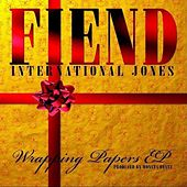 Wrapping Papers EP von Fiend
