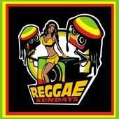 Reggae Sundays von Various Artists