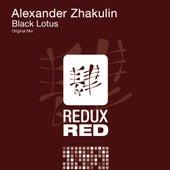 Black Lotus by Alexander Zhakulin
