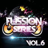 Fussion Series Vol.6 - EP by Various Artists