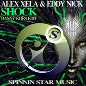 Shock by Alex Xela