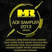 ADE Sampler 2013 - EP by Various Artists