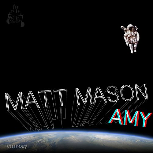 Amy by Matt Mason