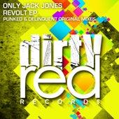 Revolt - Single by Only Jack Jones