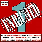 Enriched ONE - The Album - Mixed by Rich B - EP by Various Artists