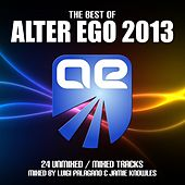 Alter Ego - Best Of 2013 - EP by Various Artists